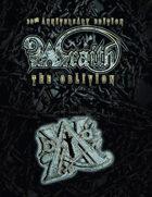 Wraith: The Oblivion 20th Anniversary Edition