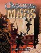 Cavaliers of Mars Core Rulebook