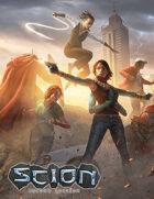 Scion: Second Edition Wallpaper