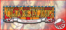 Changeling 20th Anniversary