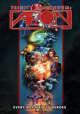 Trinity Continuum: Aeon