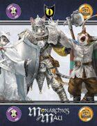 Monarchies of Mau Guide Screen