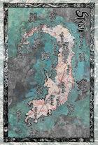 Wr20 Stygia Map Poster