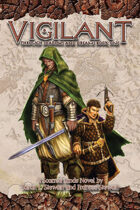 Vigilant: Through Shadow and Dreams Prologue