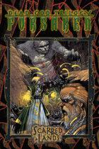 Dead God Trilogy [BUNDLE]