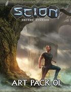 Scion Art Pack 01: Origin