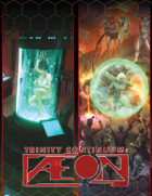 Trinity Continuum: Aeon Reference Screen