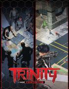 Trinity Continuum Core Wallpaper