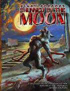 Night Horrors: Shunned by the Moon