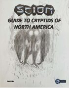 Guide to Cryptids of North America