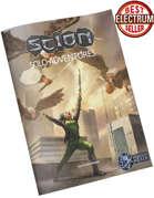Scion Solo Adventures