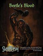 Beetle's Blood