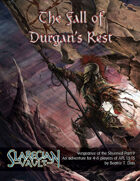 The Fall of Durgan's Rest