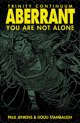 You Are Not Alone (A Trinity Continuum: Aberrant Comic)