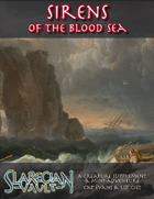 Sirens of the Blood Sea