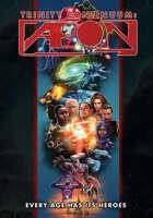 Trinity Continuum: Aeon [BUNDLE]