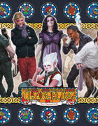 Changeling: The Dreaming 20th Anniversary Storyteller's Screen