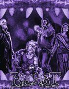 Beast the Primordial Storyteller's Screen