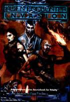 Trinity: Alien Encounter 1: Invasion