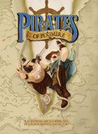 Pirates of Pugmire
