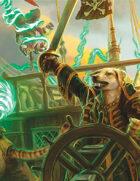 Pirates of Pugmire Wallpaper