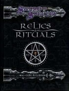 Relics and Rituals