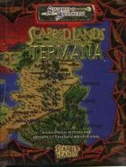 Scarred Lands Campaign Setting: Termana