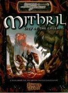 Mithril: City of the Golem
