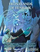 Frostlands of Fenrilik