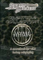 Creature Collection III: Savage Bestiary