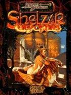 Shelzar: City of Sins