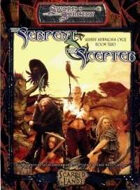 Serpent Amphora Cycle Book 2: The Serpent & The Scepter