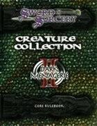 Creature Collection II: Dark Menagerie