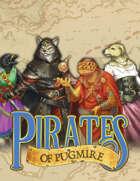 Pirates of Pugmire Guide Screen
