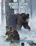 Beasts of the Frostlands