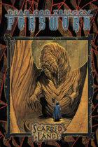 Dead God Trilogy Book 2: Forsworn