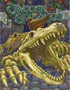 Dagger of Spiragos (5e) - Astral VTT