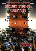 Terra Firma: Boston