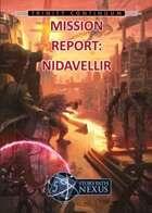 Mission Report: Nidavellir