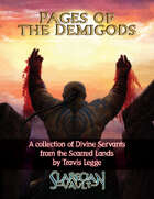 Pages of the Demigods