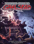 Yugman's Guide to Ghelspad Collected Volume (5e OGL)