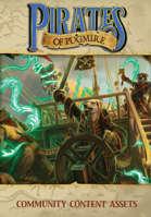 Pirates of Pugmire Community Content Assets