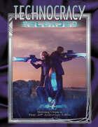 M20 Technocracy Reloaded