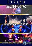 Divine Bundle - Phase One [BUNDLE]
