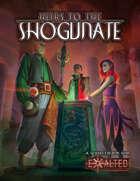 Heirs to the Shogunate