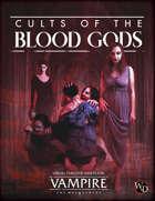 Cults of the Blood Gods VTT Assets