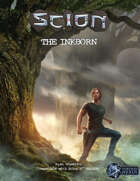 Scion: The Inkborn