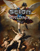 Scion Multipack [BUNDLE]