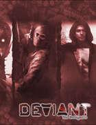 Deviant: The Renegades Wallpaper