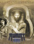 Mummy: The Curse Second Edition Storyteller Screen